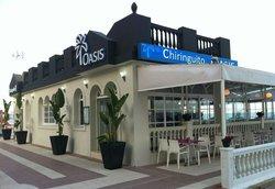 Chiringuito Oasis Fuengirola