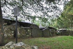 Labbacallee Wedge Tomb