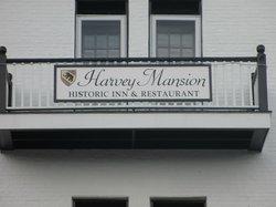 Harvey Mansion Historic Inn & Restaurant