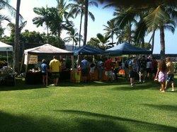 Ho'oulu Community Farmers Market