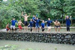 Camp Tipolo Adventureland