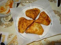 Kaveri Madras Cuisine