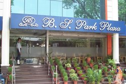 BS Park Plaza