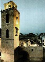 Catedral del Salvador y Santa Maria