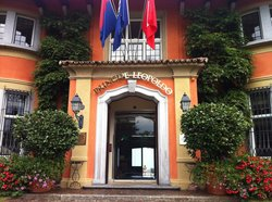 Principe Leopoldo Restaurant