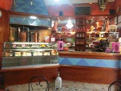Cafe de Tanger