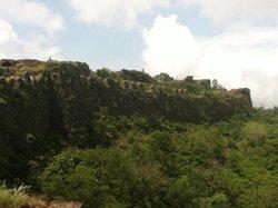 Gavilgarh Fort