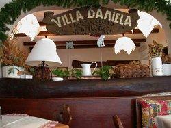 Villa Daniela Chalet&Restaurant