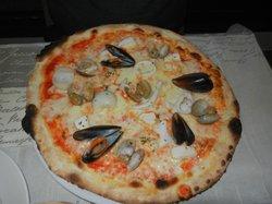 Ristorante Pizzeria Ziocosimo e Caterina