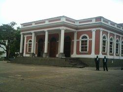FEB Museum Petropolis