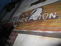 Cafeteria La Concepcion