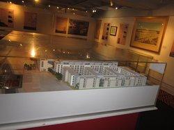 伊斯林顿博物馆