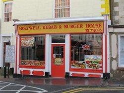 Holywell Kebab & Burger House