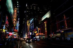 True Tales of NYC Walking Tours