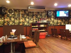 Bintulu Korean Restaurant Sdn Bhd