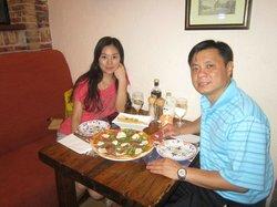 Ou Ji Pizza Dian (TianHe)