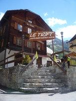Trift Hotel