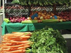 Vallejo Farmers Market