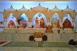 Templo Hindú