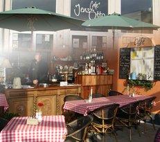 Cafe Jens Otto
