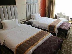 Wu Zhou Holiday Hotel