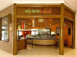 Delirio Tropical - Barra Shopping