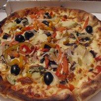 Pizzeria Piazza Italia