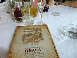 Restoran Obala