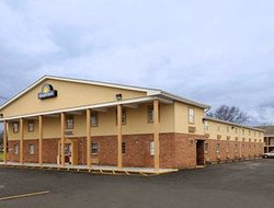 Days Inn Amherst