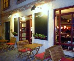 v1no55 Wein & Fondue