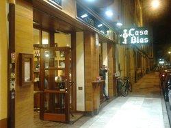 Casa Blas