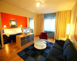 ProfilHotels Hotel President