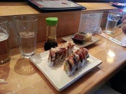 Sushi Samuri Restaurant