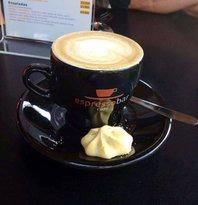 Espresso Bar Cafe