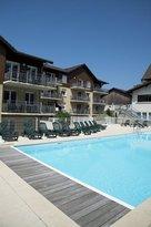 Zenitude Hotel-Residences Les Terrasses du Lac