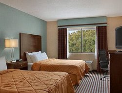 Days Inn by Wyndham Albany Airport