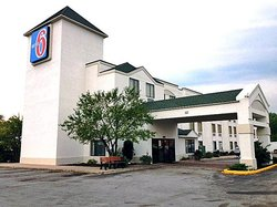 Motel 6 Harvey