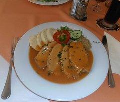 Tettye Restaurant