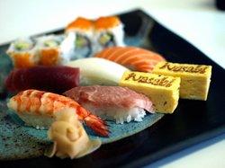 Wasabi Sushi & Nippon Kueche