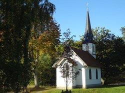Kleinste Holzkirche Deutschlands