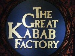 Kabab Factory,Radisson Blu Ahmedabad
