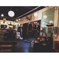 Thumb's cafe