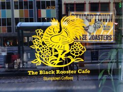 Black Rooster Cafe