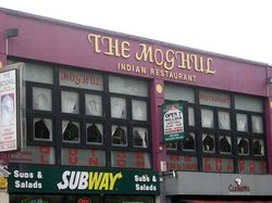 ‪Moghul Indian Restaurant‬