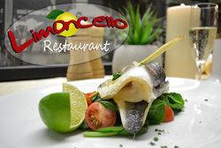 Limoncello Sardinian Restaurant