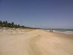 Miai de Cima Beach