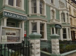 The Marlborough Hotel Restaurant