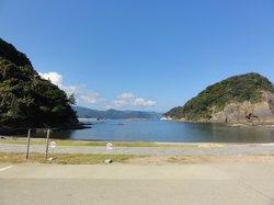 Imagoura Beach