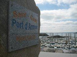 le Port de Saint-Cast