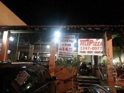 Pizzaria Tele Pizza